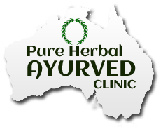 Logo of Pure Herbal Ayurved Clinic