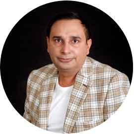 Dr. Gurnam - Ayurvedic Doctor in Melbourne