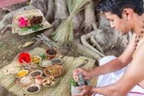 Ayurvedic Cooking Classes Training