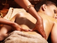 Abhyanga Ayurvedic  Massage In Melbourne