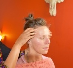 Ayurveda Indian Head Massage