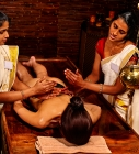 Ayurvedic Massage Training Marma