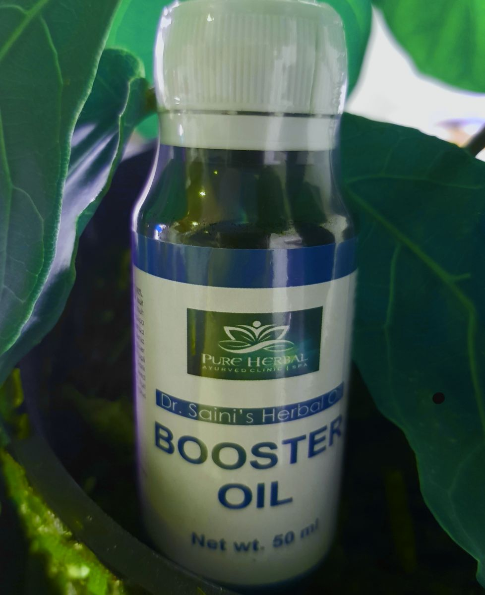 Ayurvedic Oil for erectile dysfunction melbourne, Booster Oil