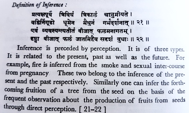 Shloka Reference: Charak Samhita, Sutra Sthan Chapter 11, Shloka 21-22
