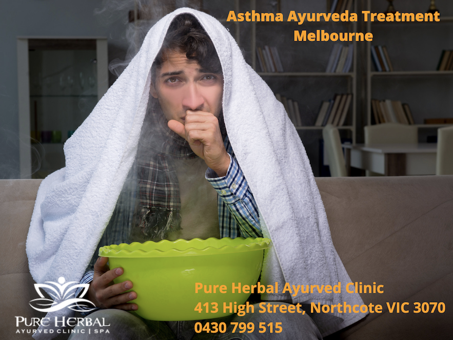 Asthma Ayurveda Melbourne