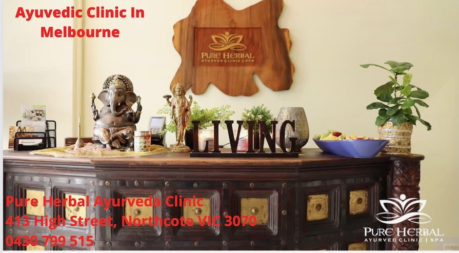 Best Ayurveda Clinic Melbourne