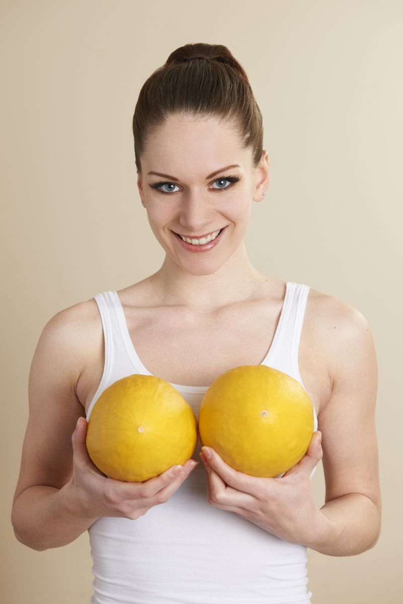 Breast Growth Natural Ayurvedic Treatment