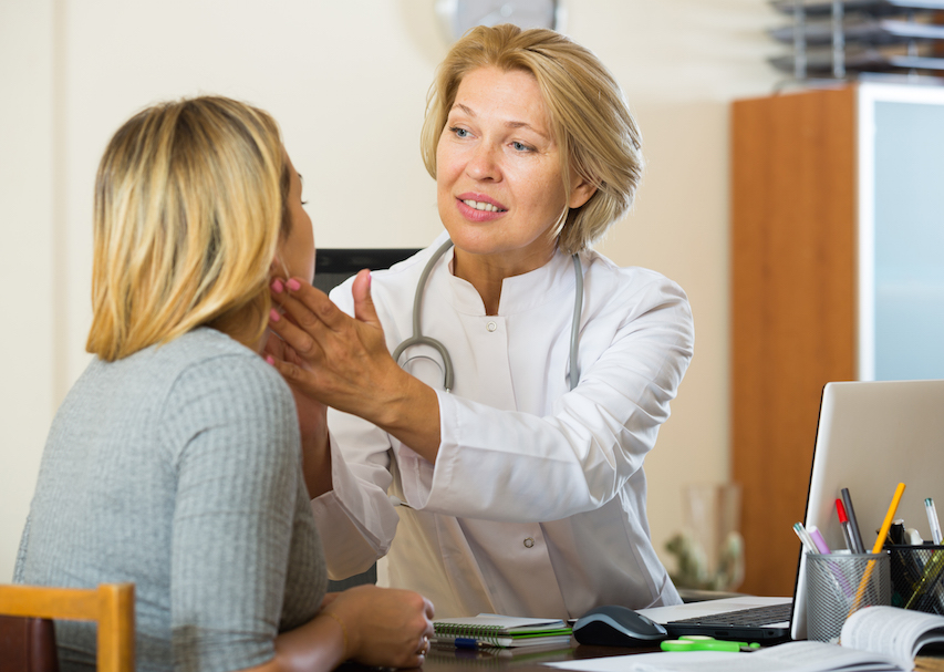 Natural Ayurvedic Treatment for Tonsillitis and Adenoids In Melbourne