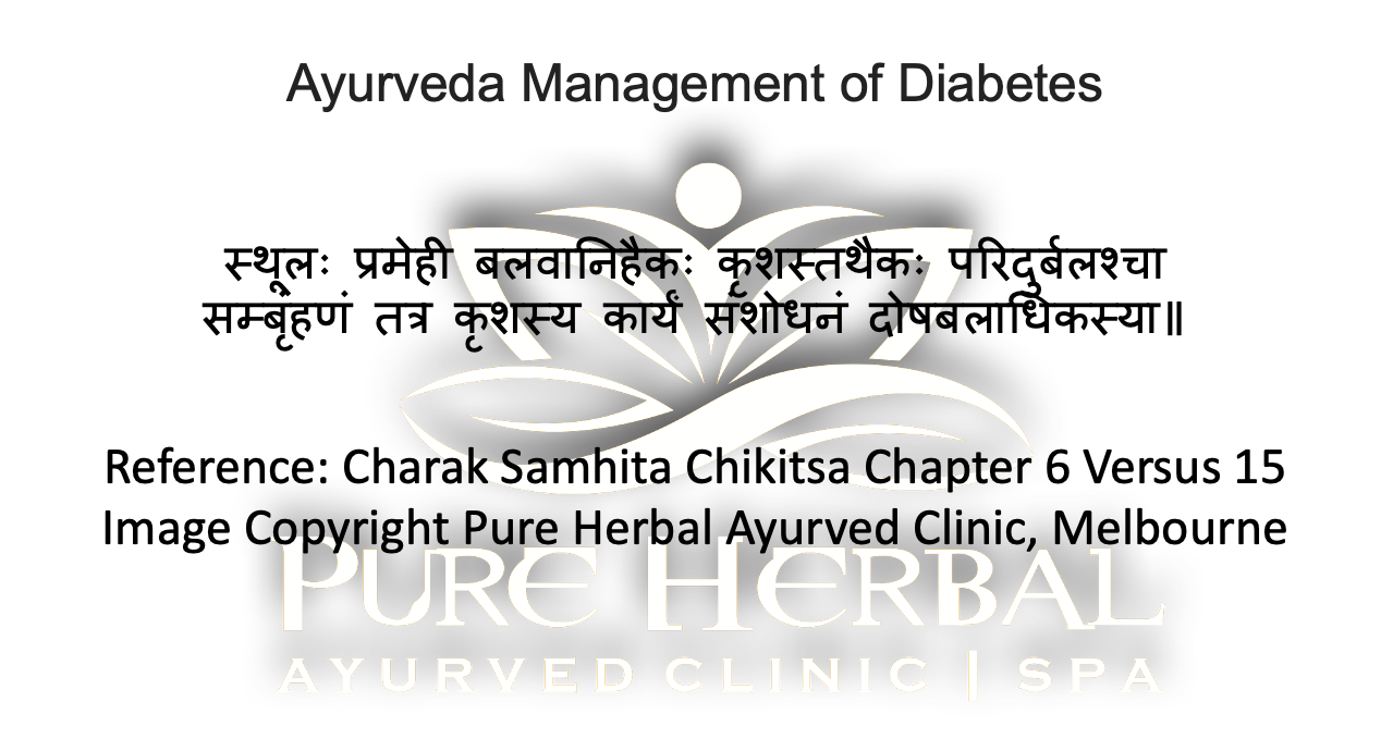 Treat Diabetes with Pure Herbal Ayurveda Clinic