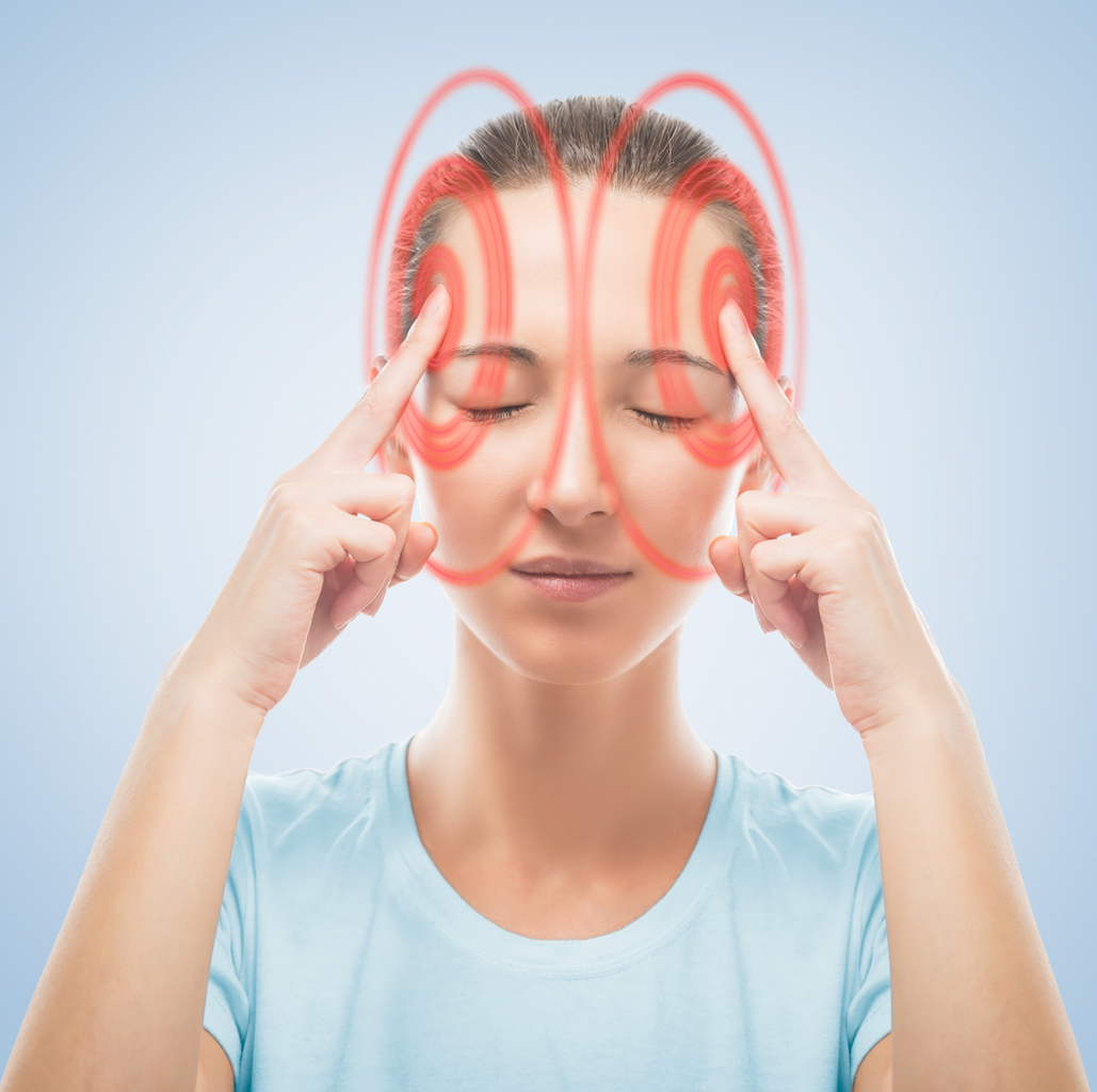 Vertigo Dizziness Fainting Herbal Natural Ayurvedic Medicine Melbourne Australia