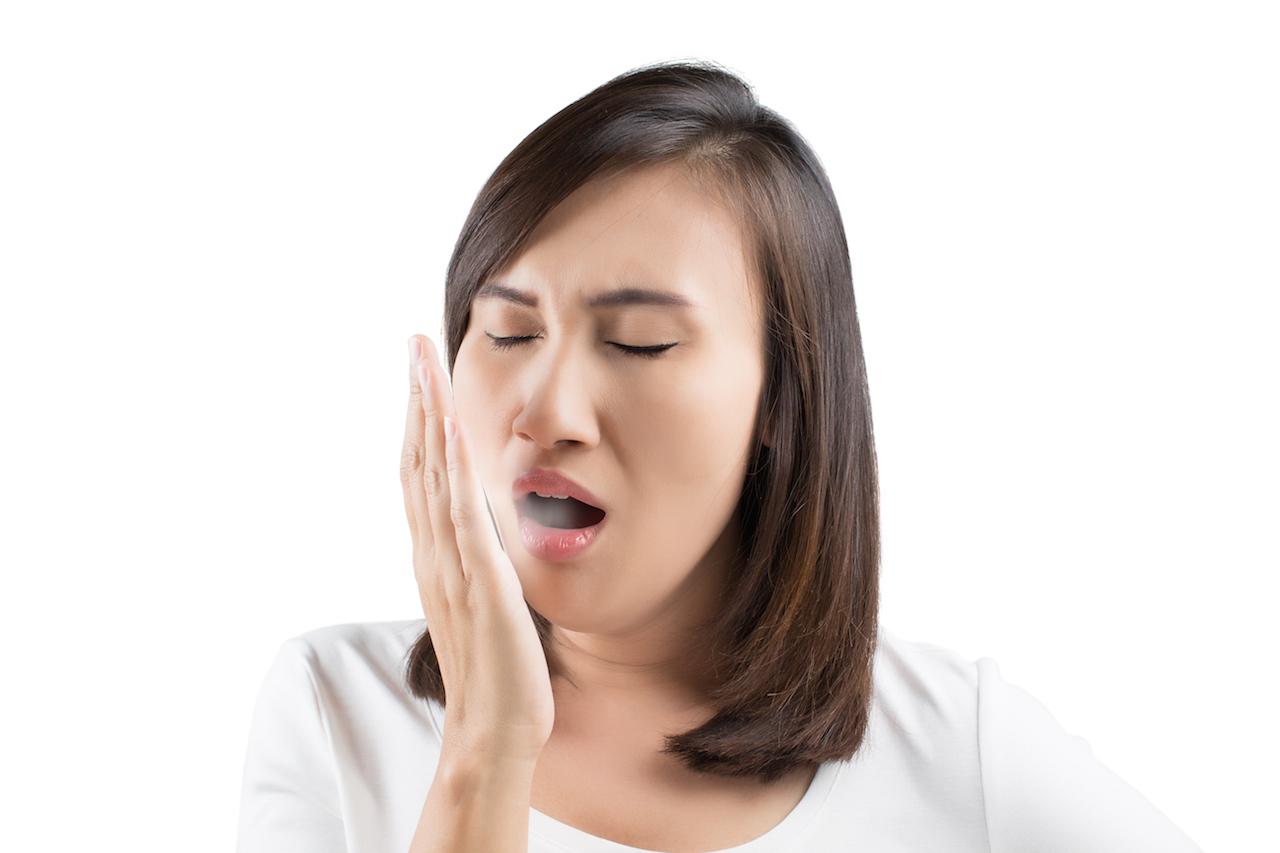 Halitosis Bad Breath Natural Herbal Ayurvedic Treatment in Melbourne