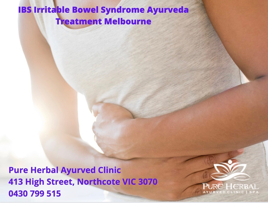 IBS Ayurveda in Melbourne