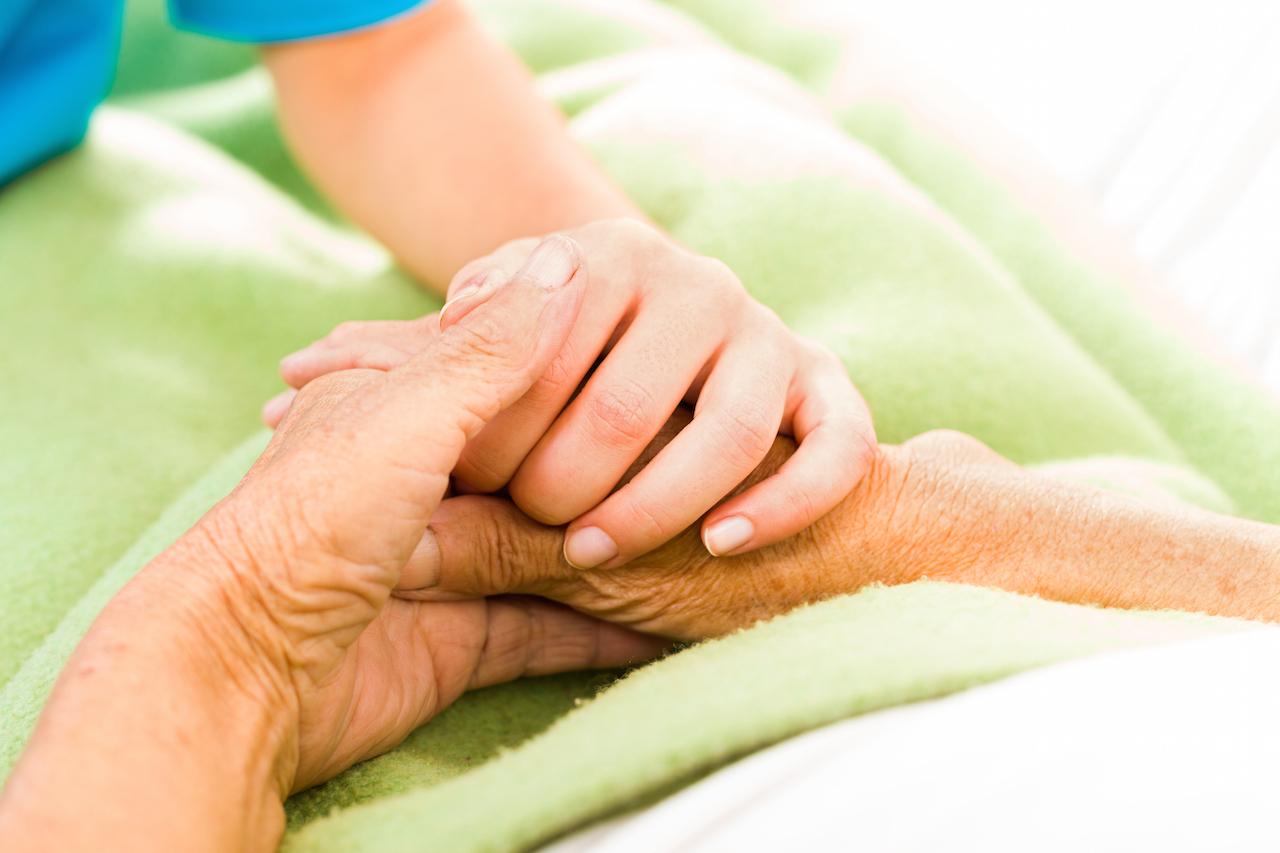 Parkinson's Tremor Natural Treatment